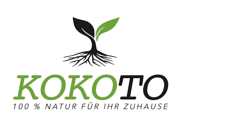 Kokoto-Logo (Werbung)