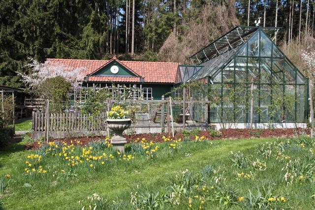 Garten Ploberger Wintergarten