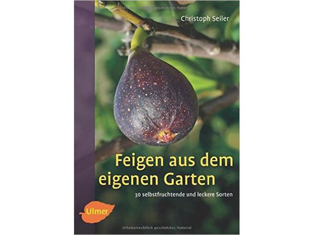 """Buch """"Feigen aus dem eigenen Garten"""""""