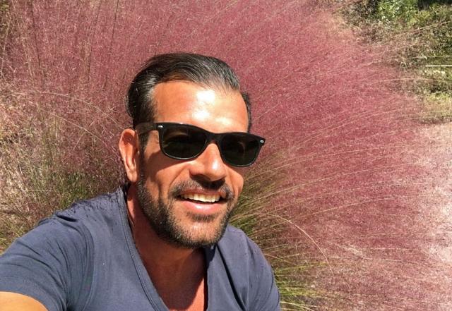 Der Biogärtner aus Zypern