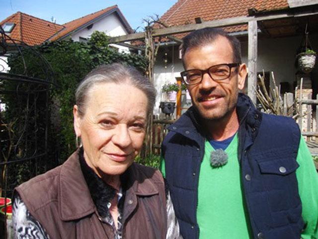 Veronika Weiss und Karl Ploberger