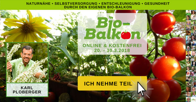 Bio-Balkon-Kongress