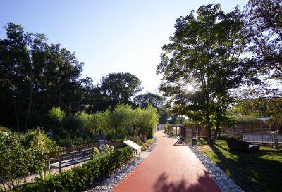Garten Tulln (Bild: A. Haiden)
