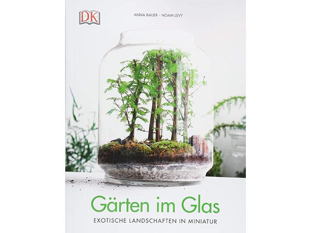 """Buch """"Gärten im Glas"""""""