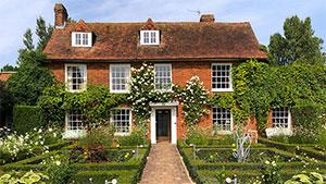 Gartenreise England 2019