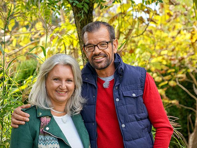 Natur im Garten am 25.11.2018 (ORF/Talk TV/Natur im Garten/Leopold Mayrhofer)