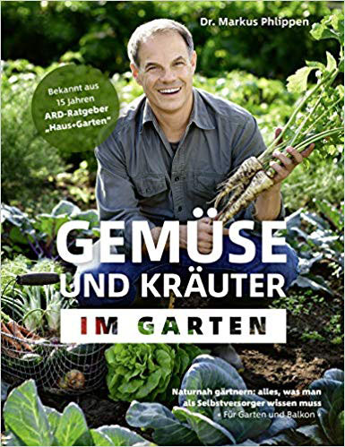 "Buch ""Gemüse und Kräuter"" (Bäcker Jost)"