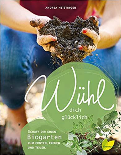 """Buch """"Wühl dich glücklich"""" (Löwenzahn)"""