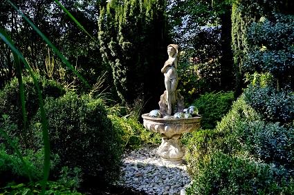 Garten von Franz Klinglmüller (Natur im Garten)
