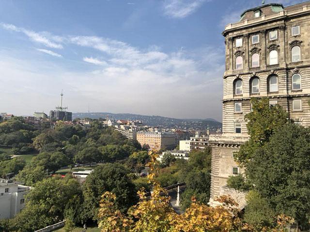 Gartenreise Ungarn