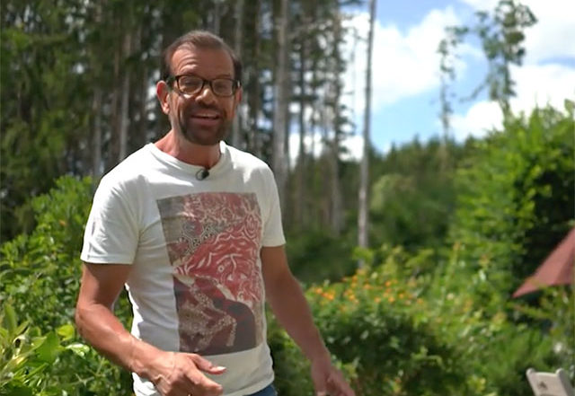 Der Biogärtner im eigenen Garten
