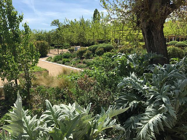 Gartenreise Spanien (Bild: ORF/Ralph Huber-Blechinger)