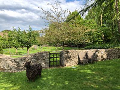 Prinz Charles' Garten