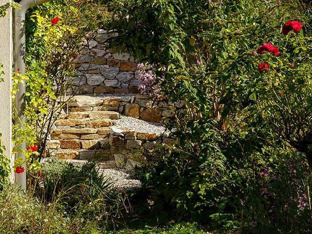 """""""Natur im Garten"""" in Königsstetten (Bild: ORF/L. Mayrhofer)"""