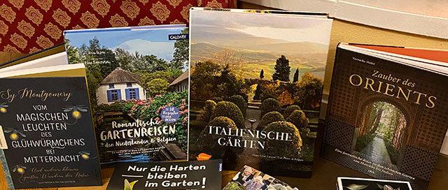 Bücher für Weihnachten 2019