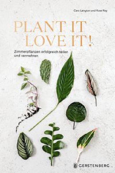 Buch: Plant it, love it