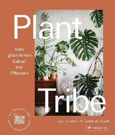 Buch: Plant Tribe