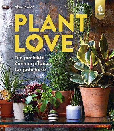 Buch: Plant Love